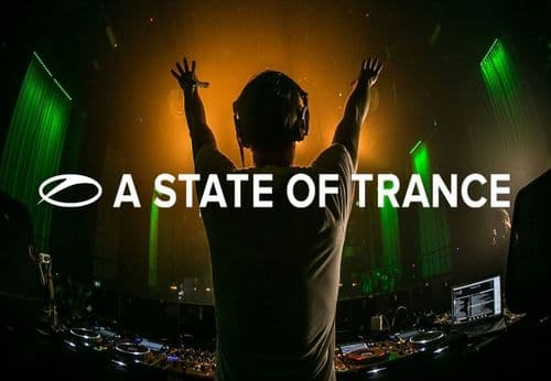 Armin Van Buuren Yearly A State of Trance Shows DJ-Sets DVD Compilation (2003)